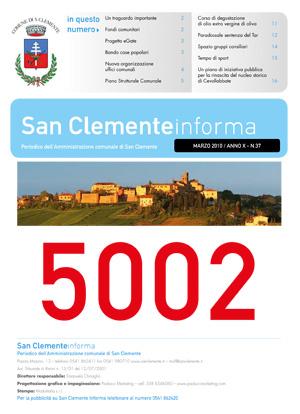 San Clemente Informa
