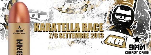 Karatella Race 2013