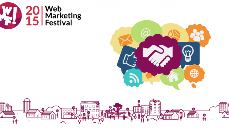 Web Marketing Rimini, il Festival 2015