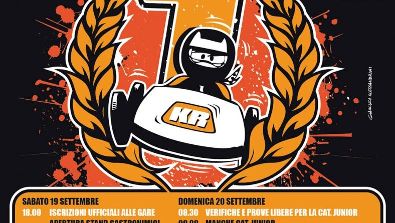 Karatella Race 2015