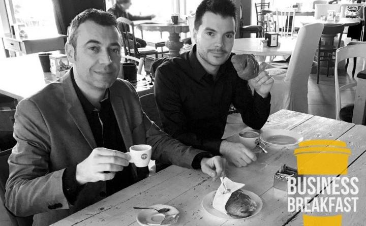 Business Breakfast, formazione digitale