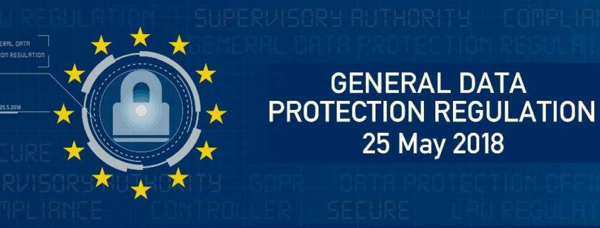 GDPR Privacy 2018